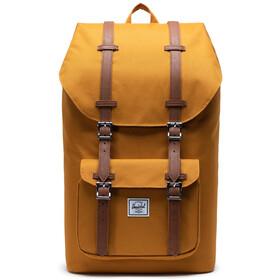 Herschel Little America Backpack buckthorn brown